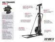 XEBEX Ski Trainer 2.0 Floor Version katalog