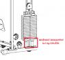 Přídavné závaží 20 kg pro FINNLO Autark 10.0