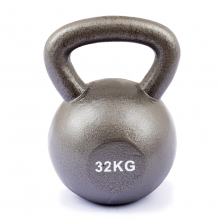 Kettlebell litinový 32 kg