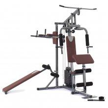 Posilovací věž TRINFIT Multi Gym MX4